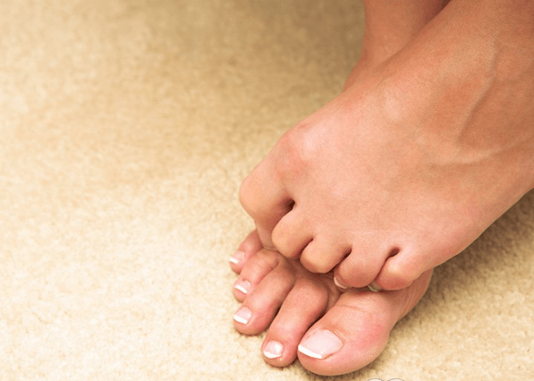 Болят суставы пальцев ног симптомы причины диагностика лечение