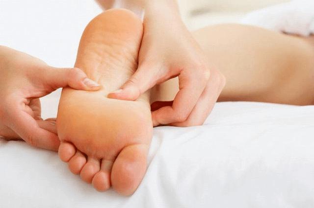 Ноги болят ноют от колена до ступни как лечить народными средствами