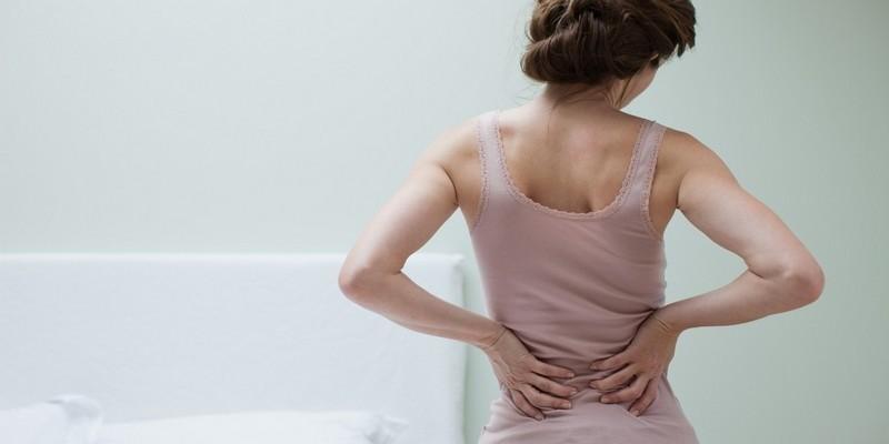 Болят бока с двух сторон со спины