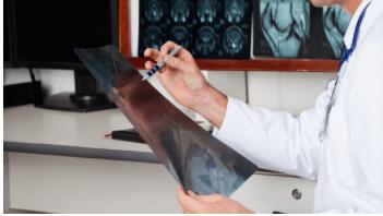 Анализы при остеохондрозе шейного отдела позвоночника