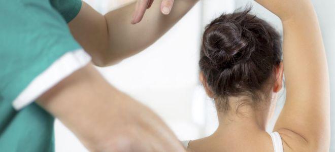 Почему возникает остеохондроз шейного отдела