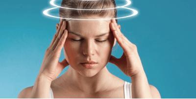 Головокружение при шейном остеохондрозе причины и лечение
