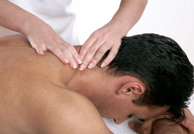 Шейный остеохондроз массаж в домашних условиях