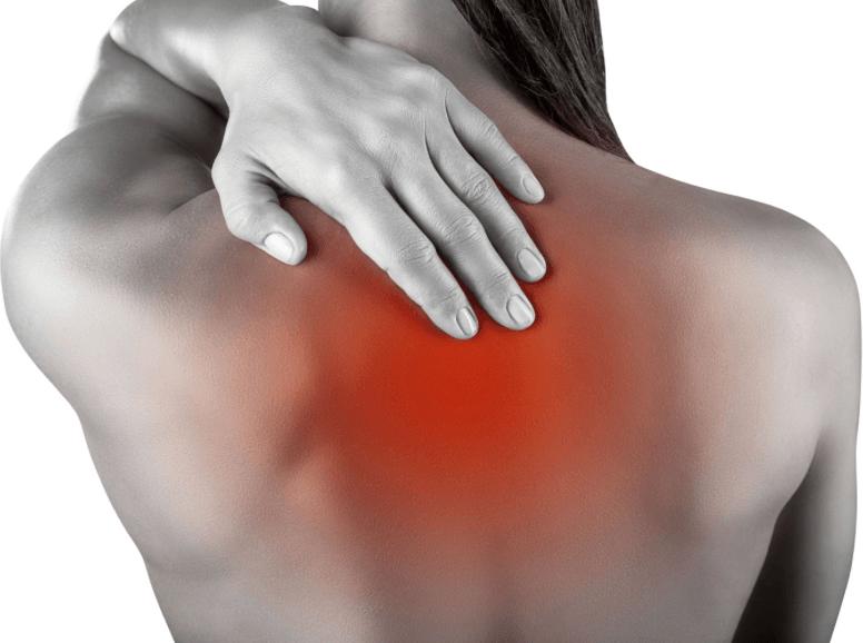 Лечение грудного хондроза в домашних условиях
