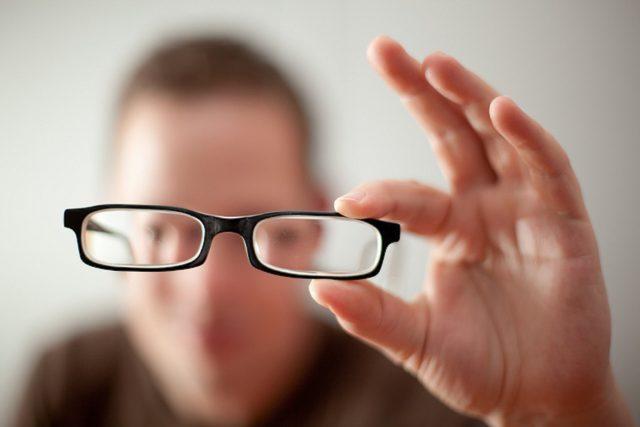 Зрение при остеохондрозе шейного отдела