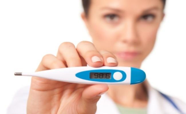 Повышение температуры при остеохондрозе возможные причины и методы диагностики