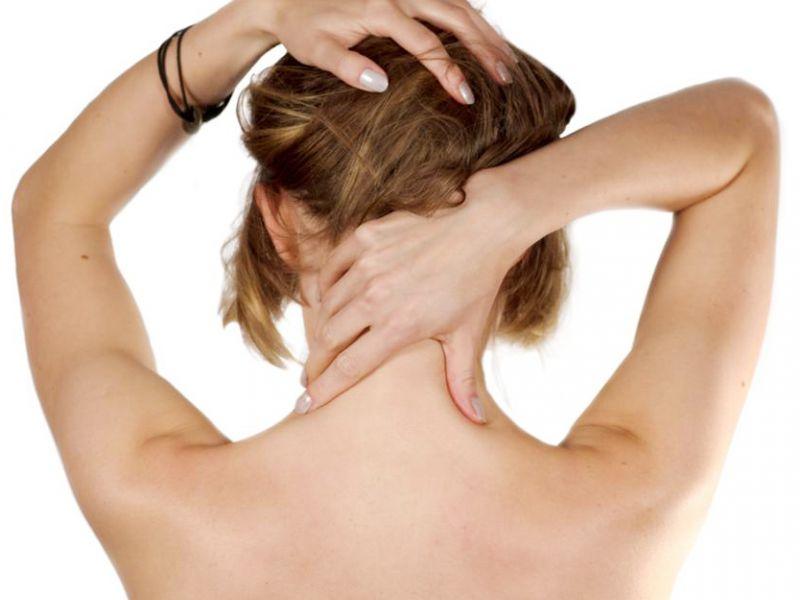 Шейный остеохондроз не болит шея Боли при шейном остеохондрозе