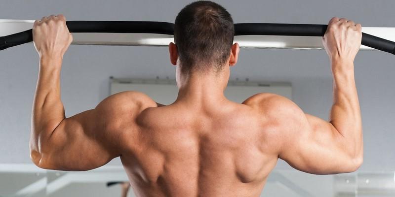 Висеть на турнике при остеохондрозе грудного отдела