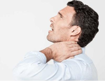 Грыжа в горле симптомы