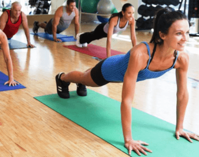 Упражнения при остеохондрозе позвоночника виды польза результаты