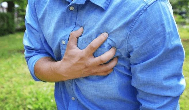 Боль за грудиной при остеохондрозе симптомы