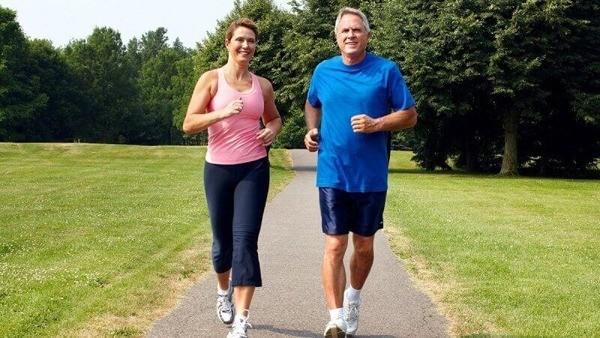 Можно ли бегать при остеохондрозе шейного отдела позвоночника